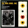 THE STORY OF THE SOUL BROS. INC. 1968-1974