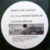 EAST LOST LUV EP