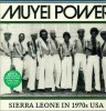 SIERRA LEONE IN 1970S USA