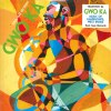 GWO KA: MUSIC OF GUADELOUPE WEST INDIES