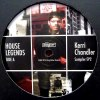 HOUSE LEGENDS : KERRI CHANDLER SAMPLER #2