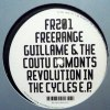 REVOLUTION IN THE CYCLES EP