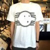 DJ DOMESTIC WHITE SIZE M