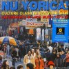NU YORICA! CULTURE CLASH IN NEW YORK CITY: EXPERIMENTS IN LATIN MUSIC 1970-77 RECORD A (20TH ANNIVERSARY EDITION)