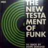 NEW TESTAMENT OF FUNK, VOL. 6