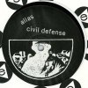 CIVIL DEFENSE (中古盤)