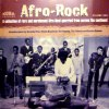 AFRO-ROCK VOLUME ONE