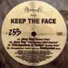 KEEP THE FACE (中古盤)