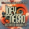 DISTORTED DREAMS EP