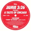 JAMIE 3:26 PRESENTS A TASTE OF CHICAGO SAMPLER