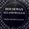 THOUSAND MILE GLANCE (中古盤)