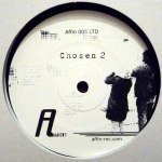 THE CHOSEN EP NO 2