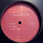 PERPETUAL RHYTHMS PRESENTS: GHOSTS OF THE SKY