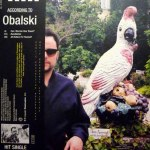 ACCORDING TO OBALSKI EP