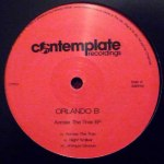 ACROSS THE TRAX EP