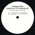 STATE OF THE WORLD E.P.