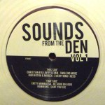 SOUNDS FROM THE DEN VOL 1