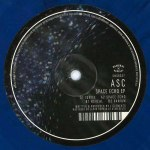 SPACE ECHO EP