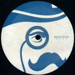 MONSIEUR BLUE 001