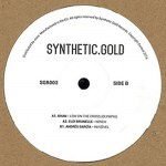 SYNTHETIC GOLD 3