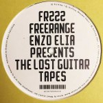 THE LOST GUITAR TAPES