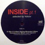 INSIDE VOL. 1 SELECTED BY VOLCOV