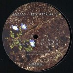 BLUE FLOWERS EP