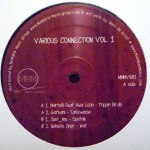 VARIOUS CONNECTION VOL.1