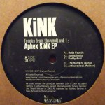 APHEX KINK EP / TRACKS FROM THE VAULT VOL.1