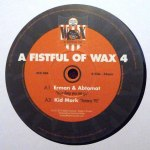 A FISTUL OF WAX VOL.4