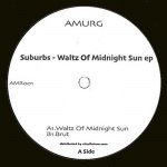 WALTZ OF MIDNIGHT SUN EP
