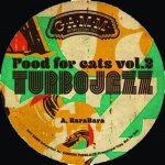 FOOD FOR CATS VOL. 2