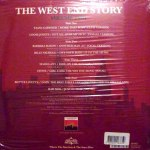 THE WEST END STORY VOL 2