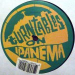 TURNTABLES ON IPANEMA EP