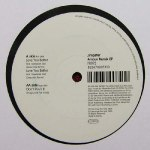 AMOUR REMIX EP (中古盤)
