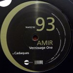 VERNISSAGE ONE (中古盤)