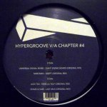 HYPERGROOVE V/A CHAPTER #4