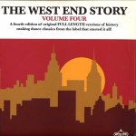 WEST SIDE STORY VOL 4