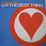 U R The Best Thing (Mixes)  (中古盤)