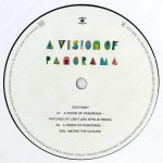 PATCHES OF LIGHT (中古盤)