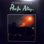 PACIFIC ALLEY LP