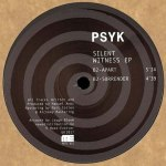 SILENT WITNESS EP