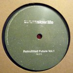 RETROFITTED FUTURE VOL.1