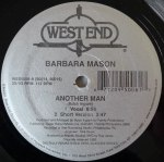 Another Man (中古盤)