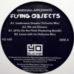 FLYING OBJECTS (中古盤)