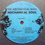 MECHANICAL SOUL