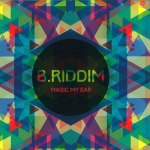 MAGIC MY EAR EP (中古盤)