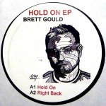 HOLD ON EP (中古盤)
