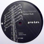 NORTHERN ROUTE EP (中古盤)