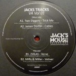 JACKS TRACKS VA VOL 01